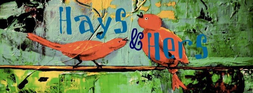 Hays & Hers
