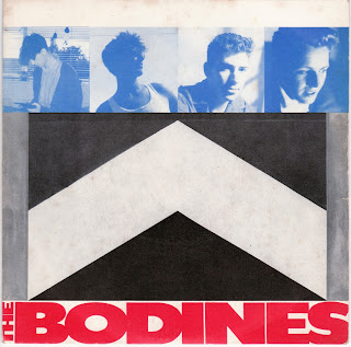 The Bodines - Heard It All