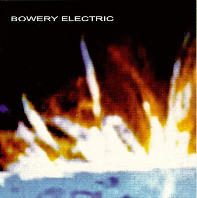 Bowery Electric Cover