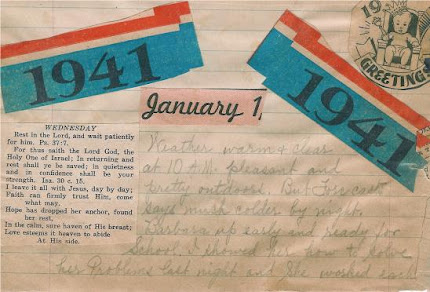 January 1941