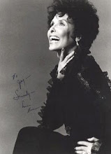 Lena Horne&#39;s bday!  30JUNE