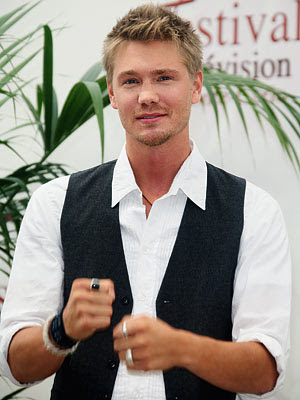 Chad Michael Murray celebrity