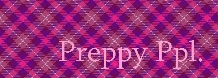 Preppy People