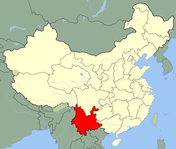 The Chinese government is opening a gay bar in the Yunnan province in order ...