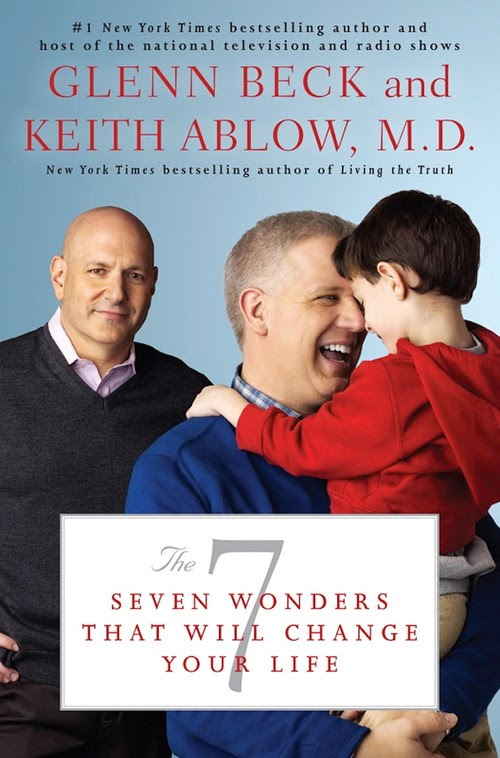 Two Gay Dads By Glenn Beck. Well, that's what Buzzfeed thinks it looks like.