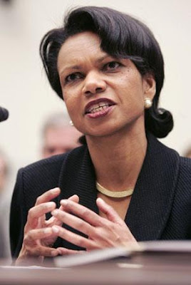 from Royal is condi rice gay