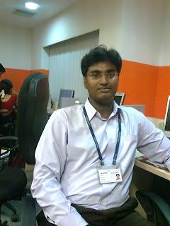 MeruvaPavan: MY First JOB Experience.....In FirstSource BPO...IN-Bond
