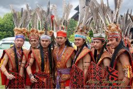 kepelbagaian budaya pemakaian di malaysia pakaian