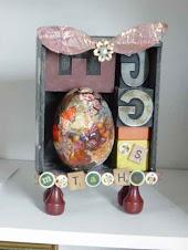 The Egg as Metaphor