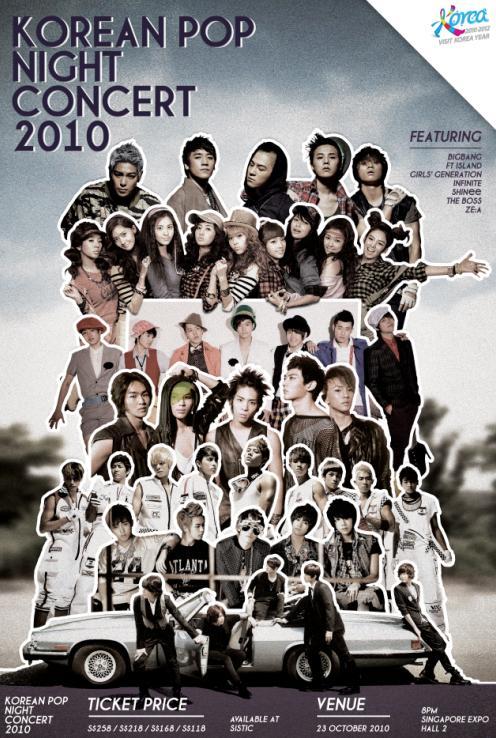 [pics][28-9-2010] Korean Pop Night Concert 2010 Singapore Poster  Kpopnightsg