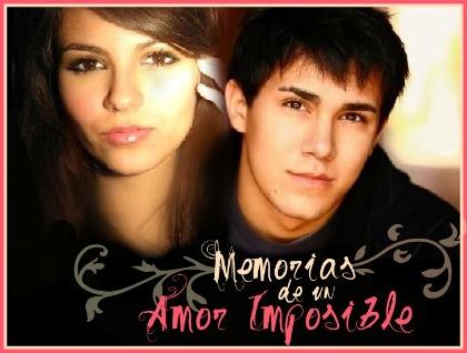 Memorias de un Amor Imposible
