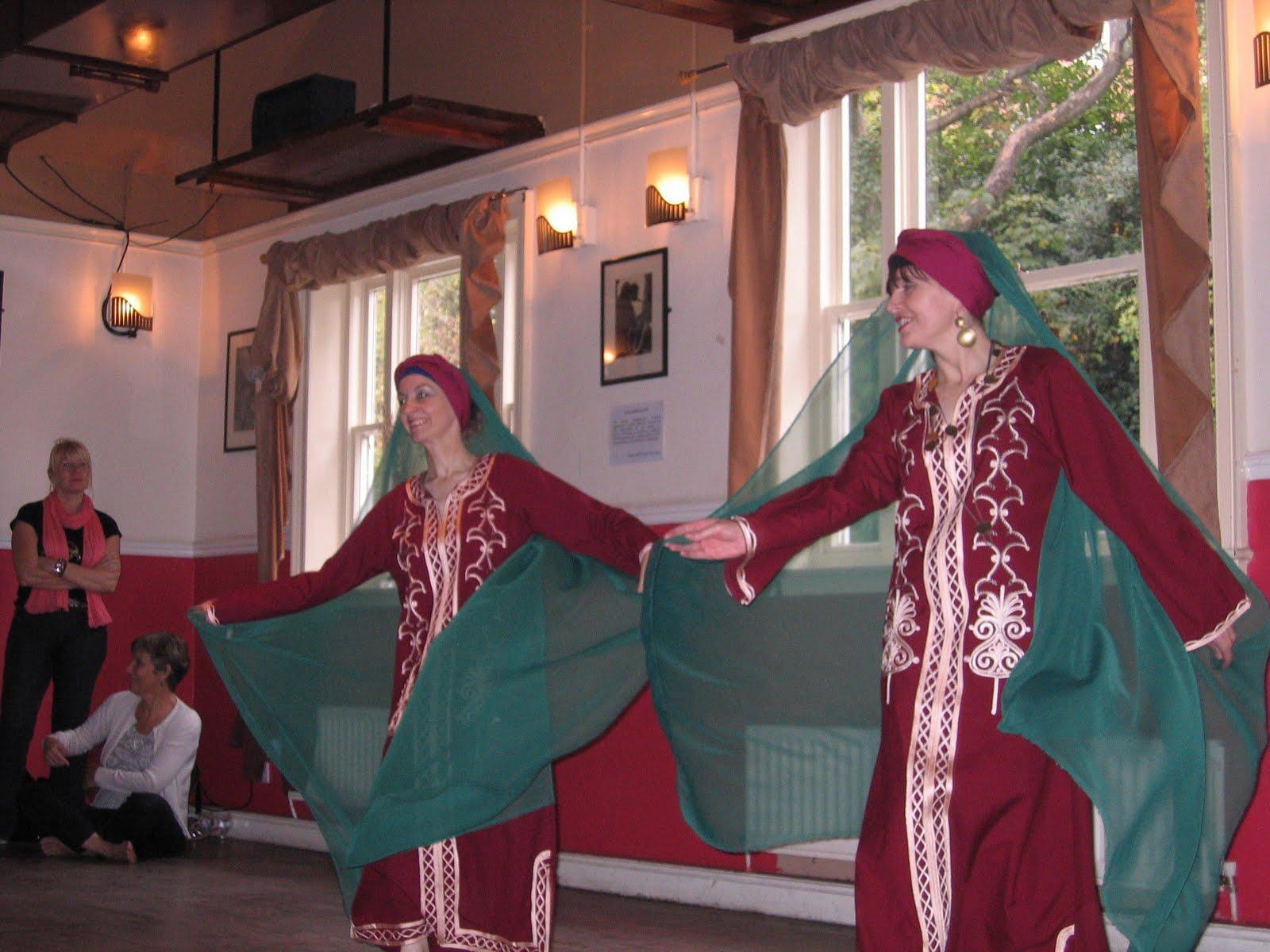 Costumes du Beschari 09+CDF+Nubian