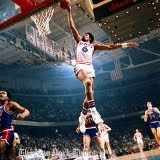 Julius Erving. Video