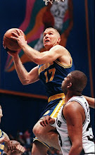 Chris Mullin. Video