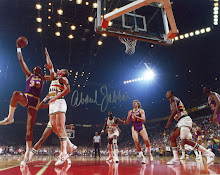 Kareem Abdul-Jabbar. Video
