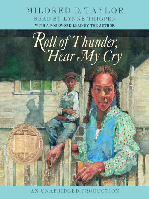 an analysis of roll of thunder hear my cry novel by mildred d taylor This one-page guide includes a plot summary and brief analysis of roll of thunder, hear my cry by mildred taylor roll of thunder, hear my cry by mildred taylor is a children's classic, which won the newbery medal in 1977.