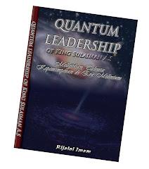 Quantum Lidersip of Sulaeman