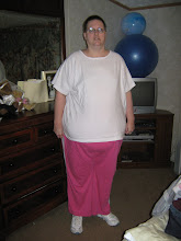 Before Weight Loss Surgery