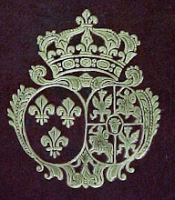 Marie Antoinettes Coat of Arms
