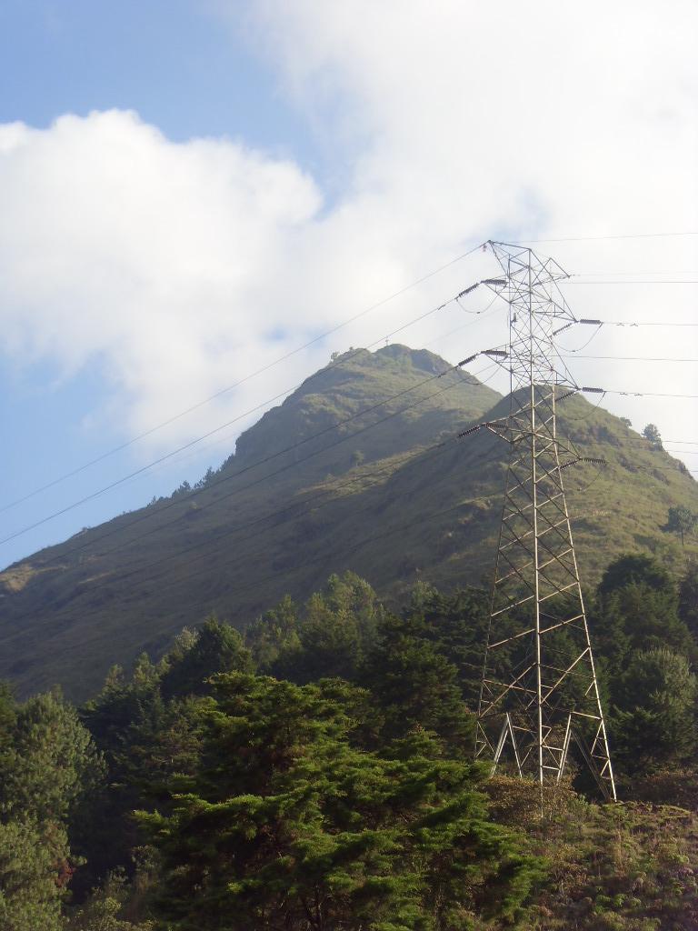 Cerro Pan de Azucar - Bosque de Los Vásques - Laguna de Guarne- Mazo