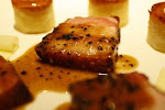 Pork Belly, Truffle, Potato