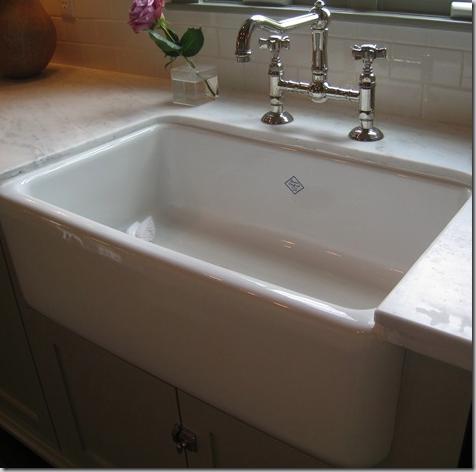 Create live design the kitchen sink post - Kitchen sink saying ...