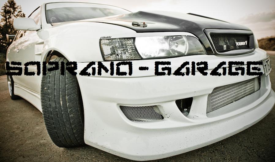 Soprano Garage