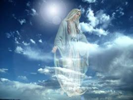 mamãe do céu