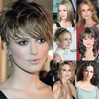 JM Hair Stylist: Visagismo