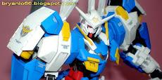 Click to Hobby Gundam