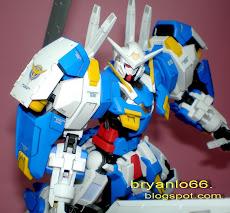 Gundam00 Excia GN001-hs-A01