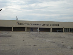 Jubilee Furniture is located in the Wheaton Christian Center building