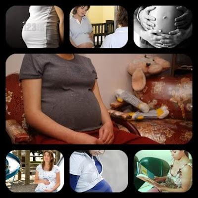 El embarazo adolescente: Problema o sntoma?