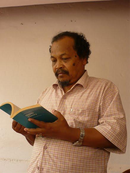 Prof. Dr. Shaharir Mohd Zain