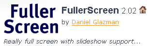 Fuller Screen | Firefox add-on