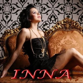 Inna - On & On(Sunny Fish extended mix)