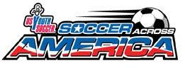 soccer across america logo