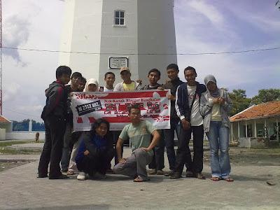 mercusuar bangkalan komunitas blogger madura