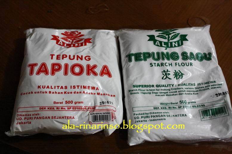 Image Result For Apa Itu Tepung Tapioka