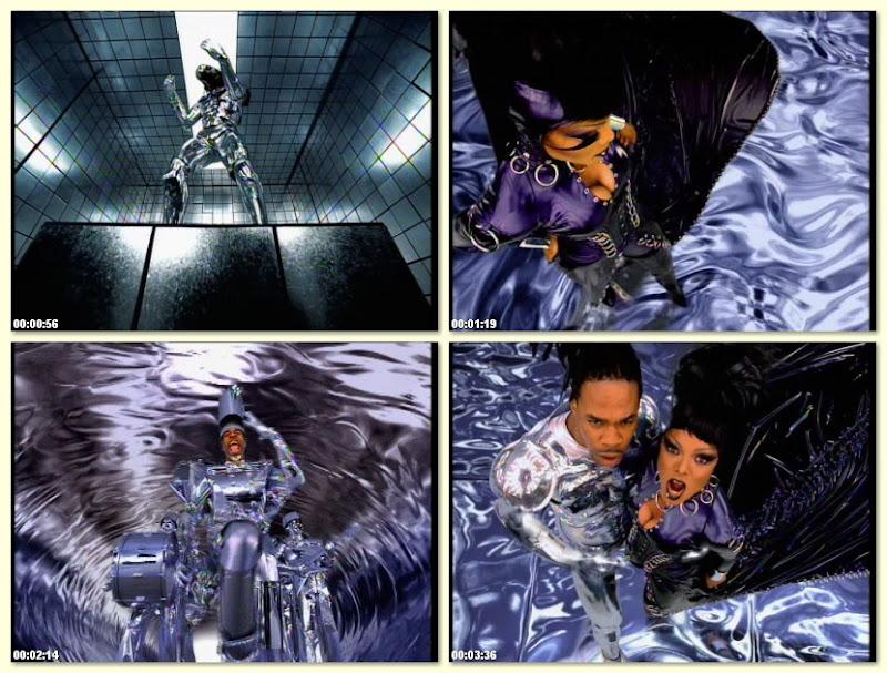 Janet Jackson Busta Rhymes