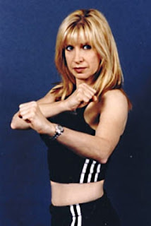 Cynthia Rothrock