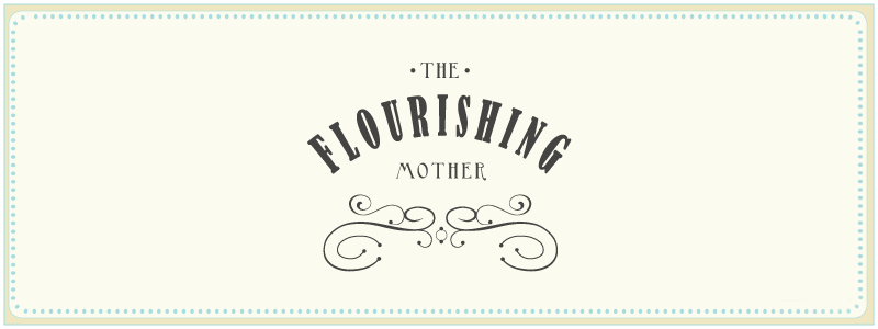 The Flourishing Mother