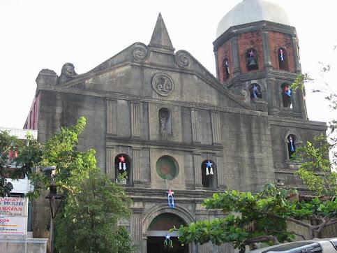 Vicariate of Sta. Rita de Cascia