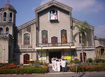 Holy Family Parish, BF Homes, Almanza, Las Piñas City
