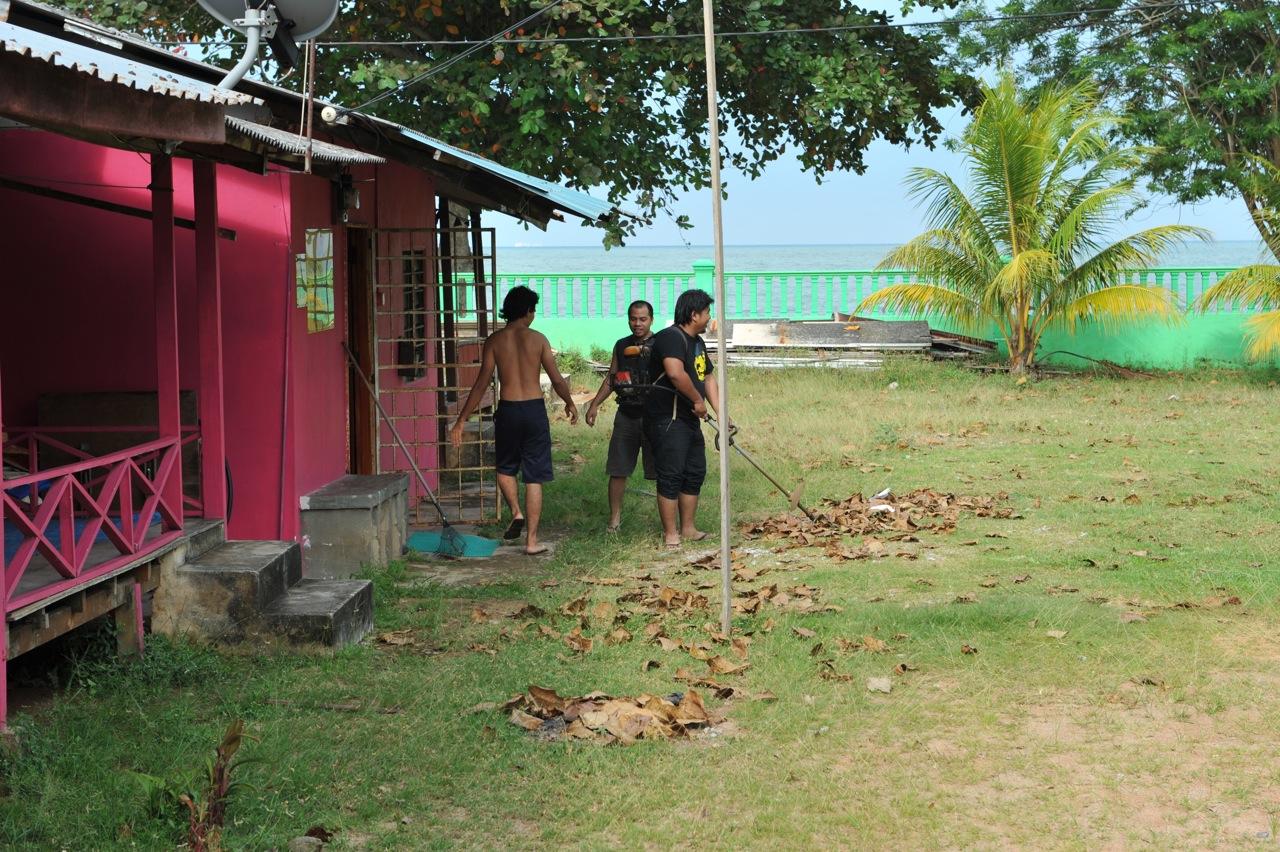 Story 0f Mory Chalet Kenangan Pengkalan Balak Melaka