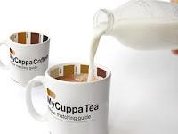 دراسة: إضافة الحليب إلى الشاي يفقده مزاياه الصحية