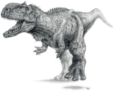 Rajasaurus narmadensis