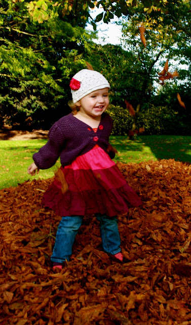 Autumn Fun from The Imagination Tree