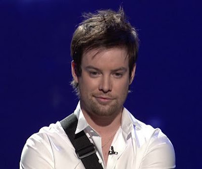 david cook american idol season 7. David Cook the winner of