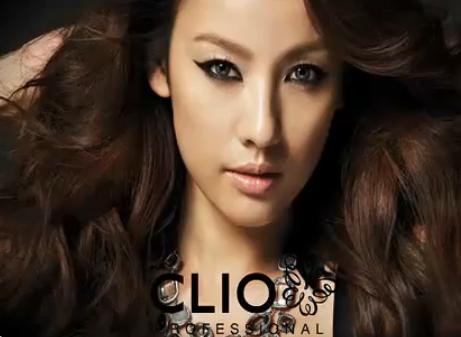 hyori lee no makeup. Lee Hyori has been chosen as